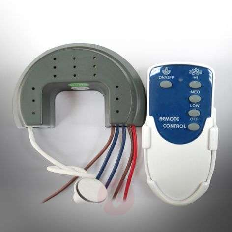 FB 100 IR-remote for decorative New Pacific model