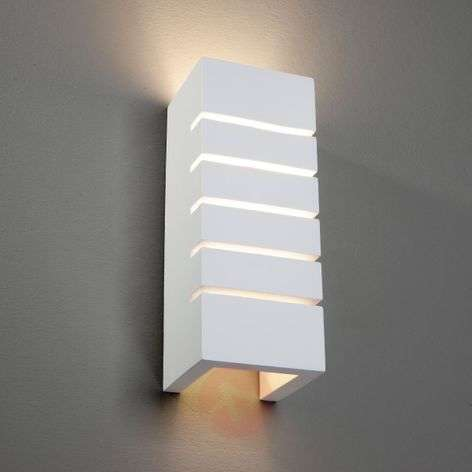 Flavian - Indirect Wall Light with Slots