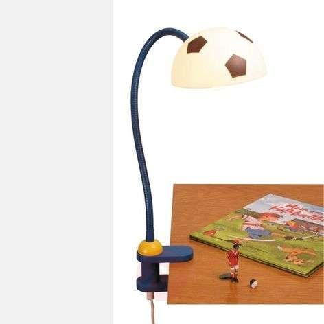 Functional Football Clamp Light