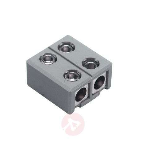 Glu-Trax Longitudinal Connector and Supply
