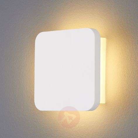 Gypsum LED Wall Light Modern Plaster
