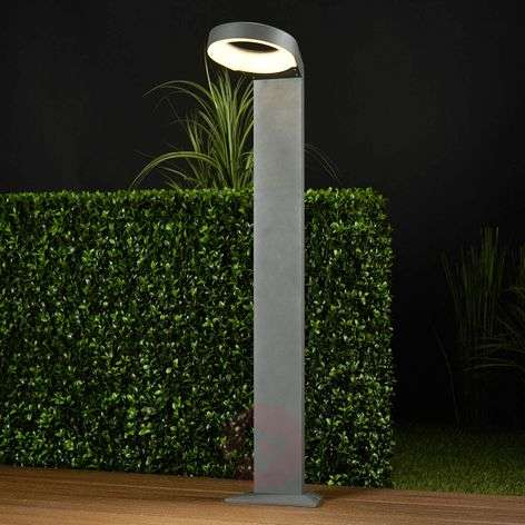 Jarka Modern LED Path Lamp