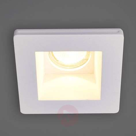 Josepha Built-In Light Plaster
