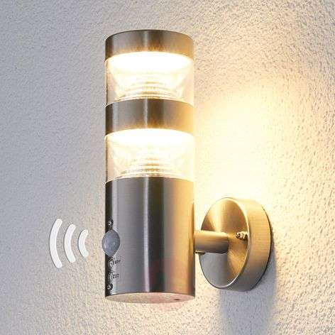 Collection of Outdoor Lights With Sensor Now Details @house2homegoods.net