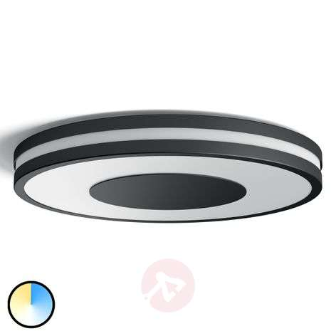 LED ceiling light Philips Hue Being, dimmer switch