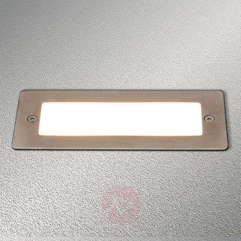 LED installed wall light Holly for outside