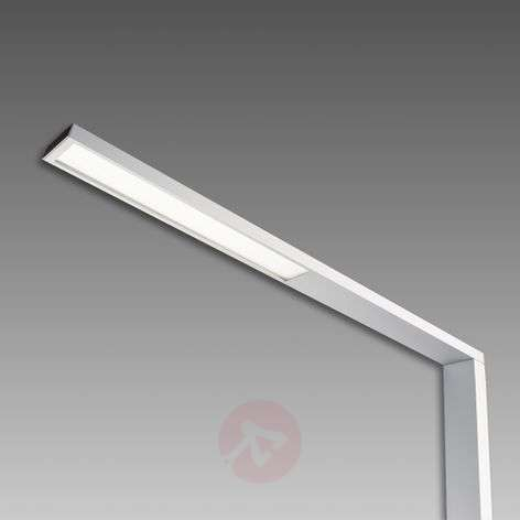 LED office floor lamp Purist