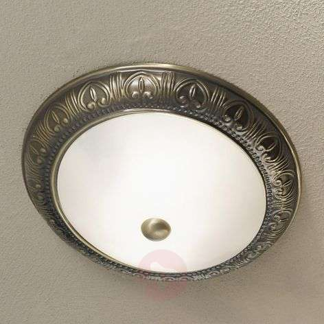 Lembit Ceiling Light 28 cm