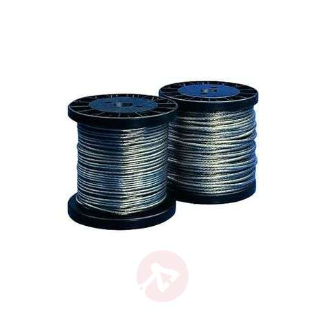 Low-Volt Cable for LV Cable Systems