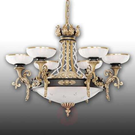 Classic and antique chandeliers buy online lights magnificent chandelier tudor aloadofball Choice Image