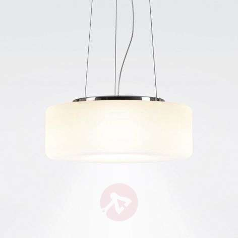 Opal LED hanging light Curling S