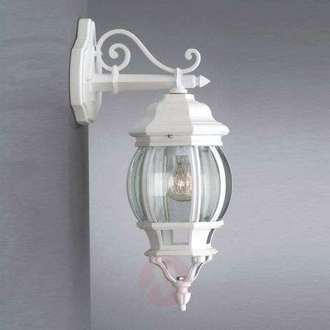 Outdoor wall lamp Dubrovnik hanging