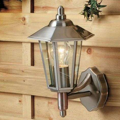 Outdoor wall lamp Galveston standing