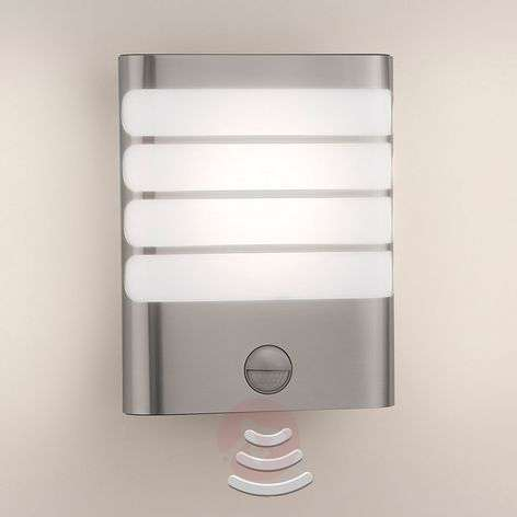 Philips Raccoon Led Outdoor Wall Light Anthracite