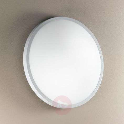 PLAZA ceiling and wall light 21.5 cm