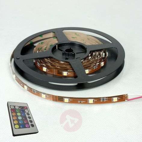 Power LED Strip 930 with RGB Colour Change