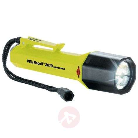 Robust LED torch SabreLite 2010 Recoil Z1