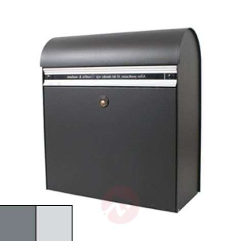 Robust letterbox KS200
