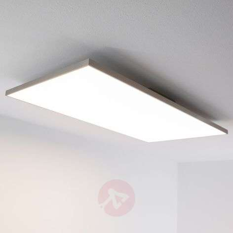 Rory panel recessed light with LEDs, 80 cm