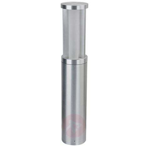 Round LED pillar light Quebec-2