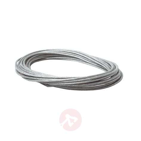 Safety tension cable 2.5 - 6mm², 8m / 12m