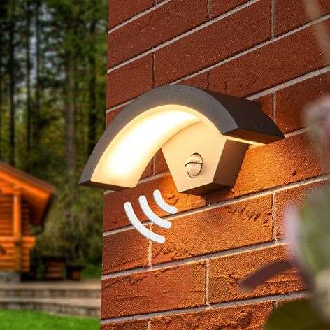 Outdoor Lighting For Porch Garden Or Driveway Lightscouk