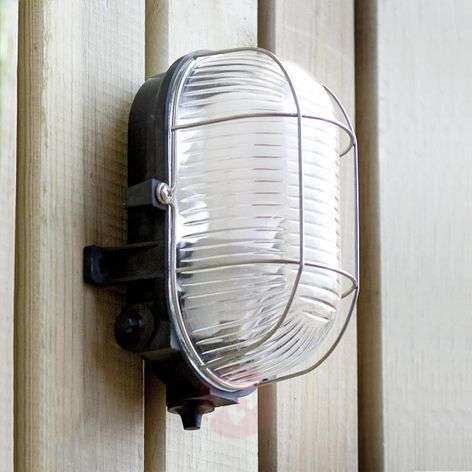 Simple CRIPTA  Exterior Wall Lamp in 3 Colours