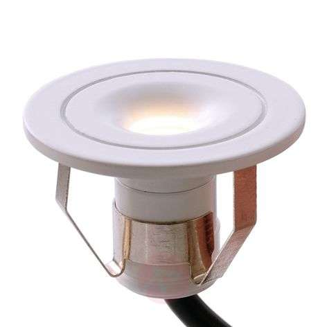 Small LED built-in lamp Punto Lumi