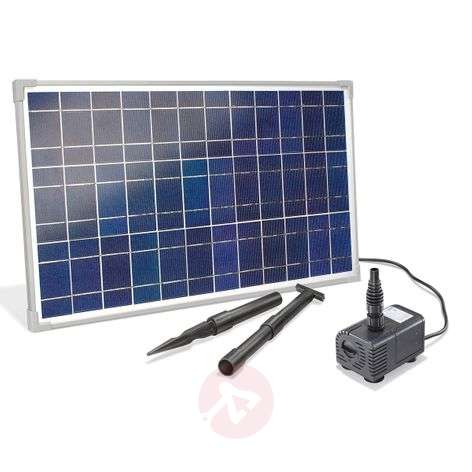 Solar pump system Water Splash 25/1600