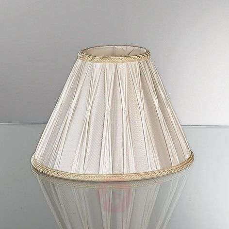 Spare Shade for Pleated Table Lights