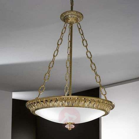 Special hanging light Milady