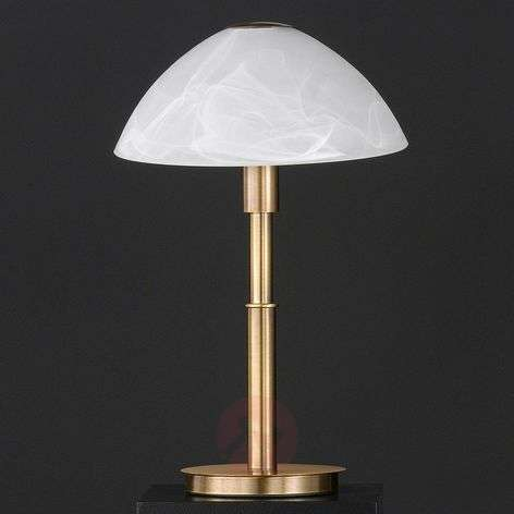 Table lamp Classica with 3 stage touch dimmer