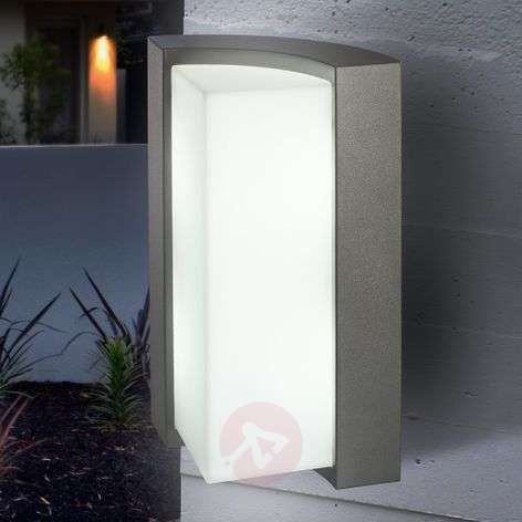 TIRANO Modern Outdoor Wall Light With LEDs