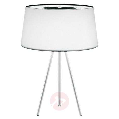 Tripod high-quality table lamp