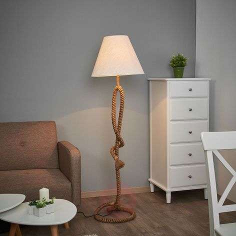 Unique Floor lamp VICTORIA 45 cm