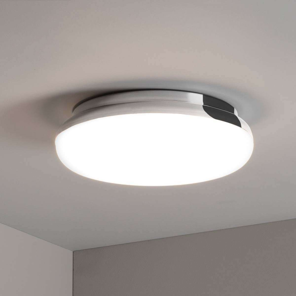 Altea Ceiling Light with Glass Shade Timeless-1020081-32