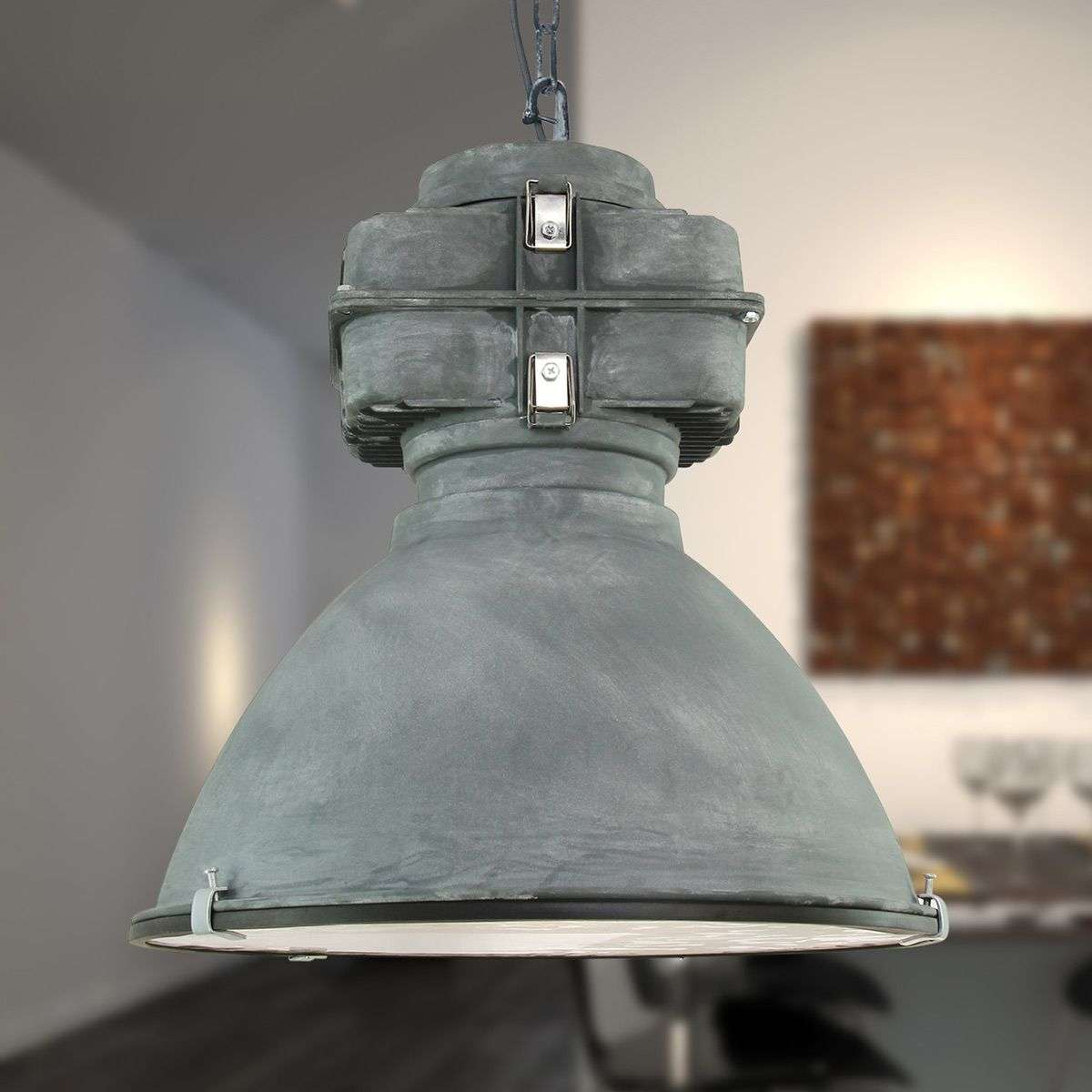 Anouk vintage hanging lamp with diffuser-1509039-31
