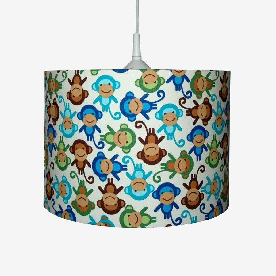 Ape pendant light for childrens room lights ape pendant light for childrens room aloadofball Image collections