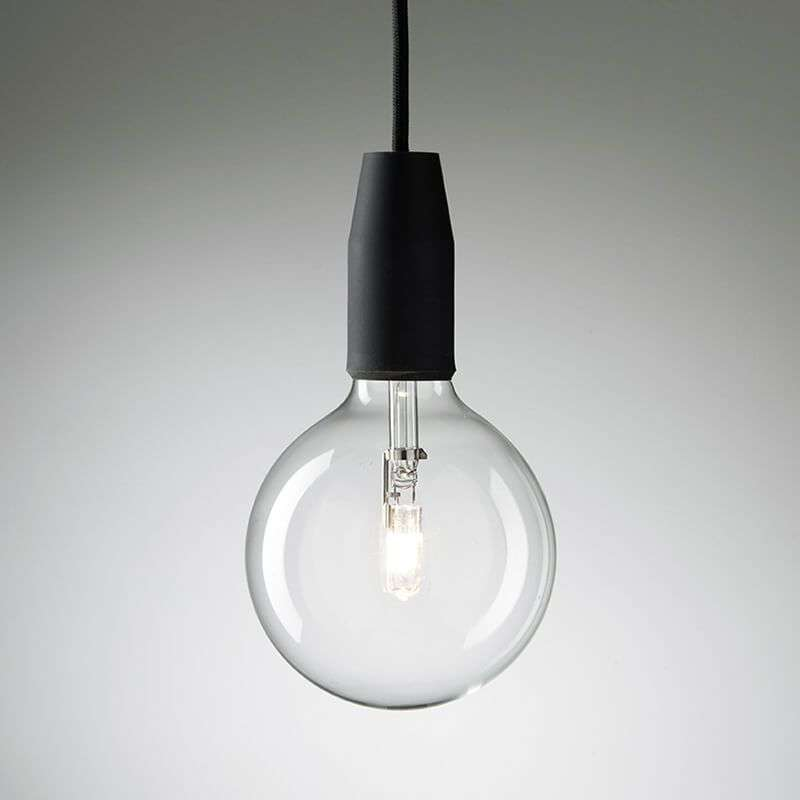 Black wall light multiplo with plug lights black wall light multiplo with plug 8539450 31 aloadofball Choice Image