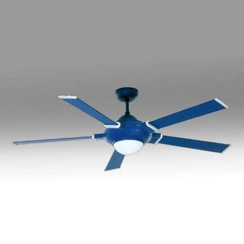 Blue coloured blue star ceiling fan with light lights blue coloured blue star ceiling fan with light 2513017 31 mozeypictures Choice Image