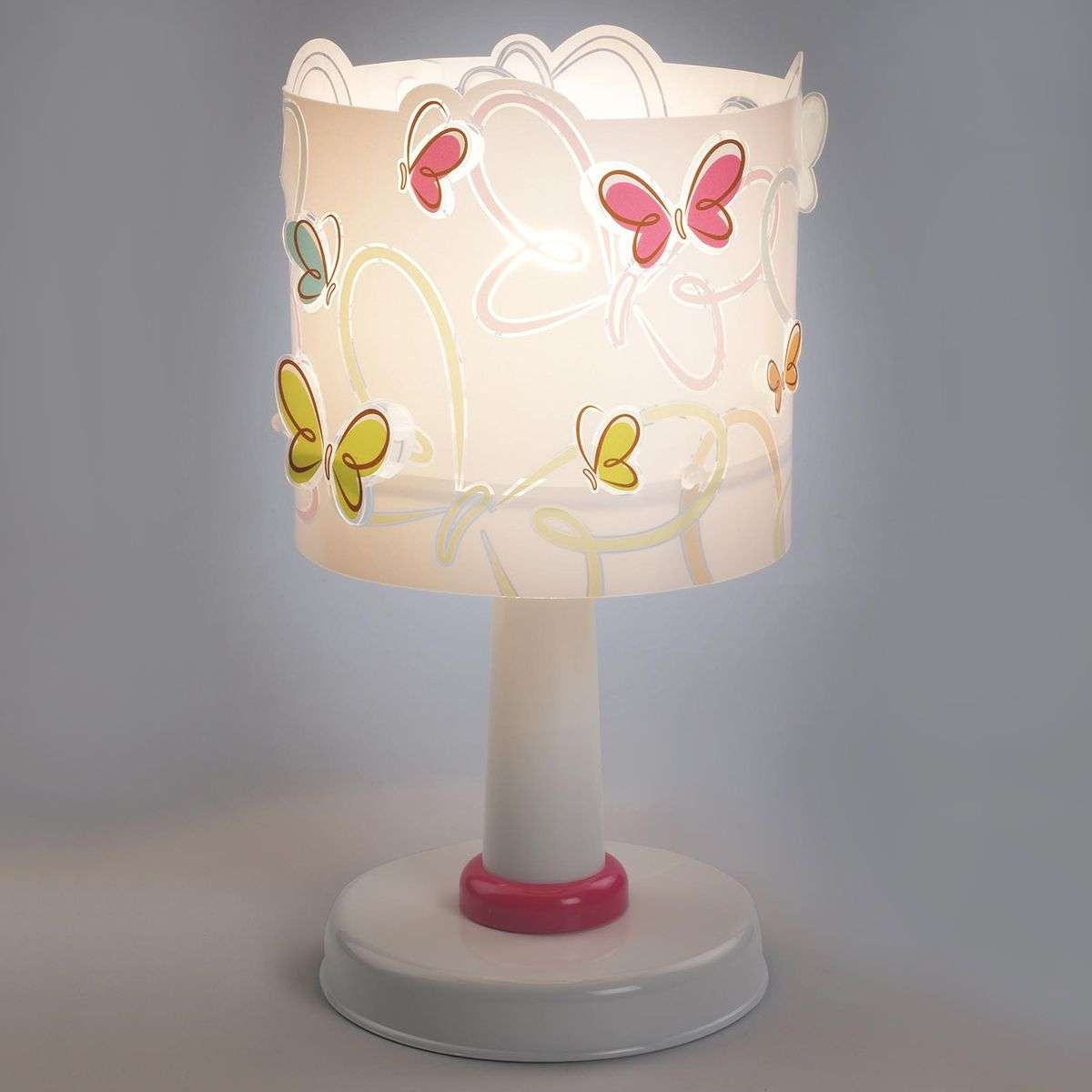 Butterfly sweet table lamp for children lights butterfly sweet table lamp for children aloadofball Images