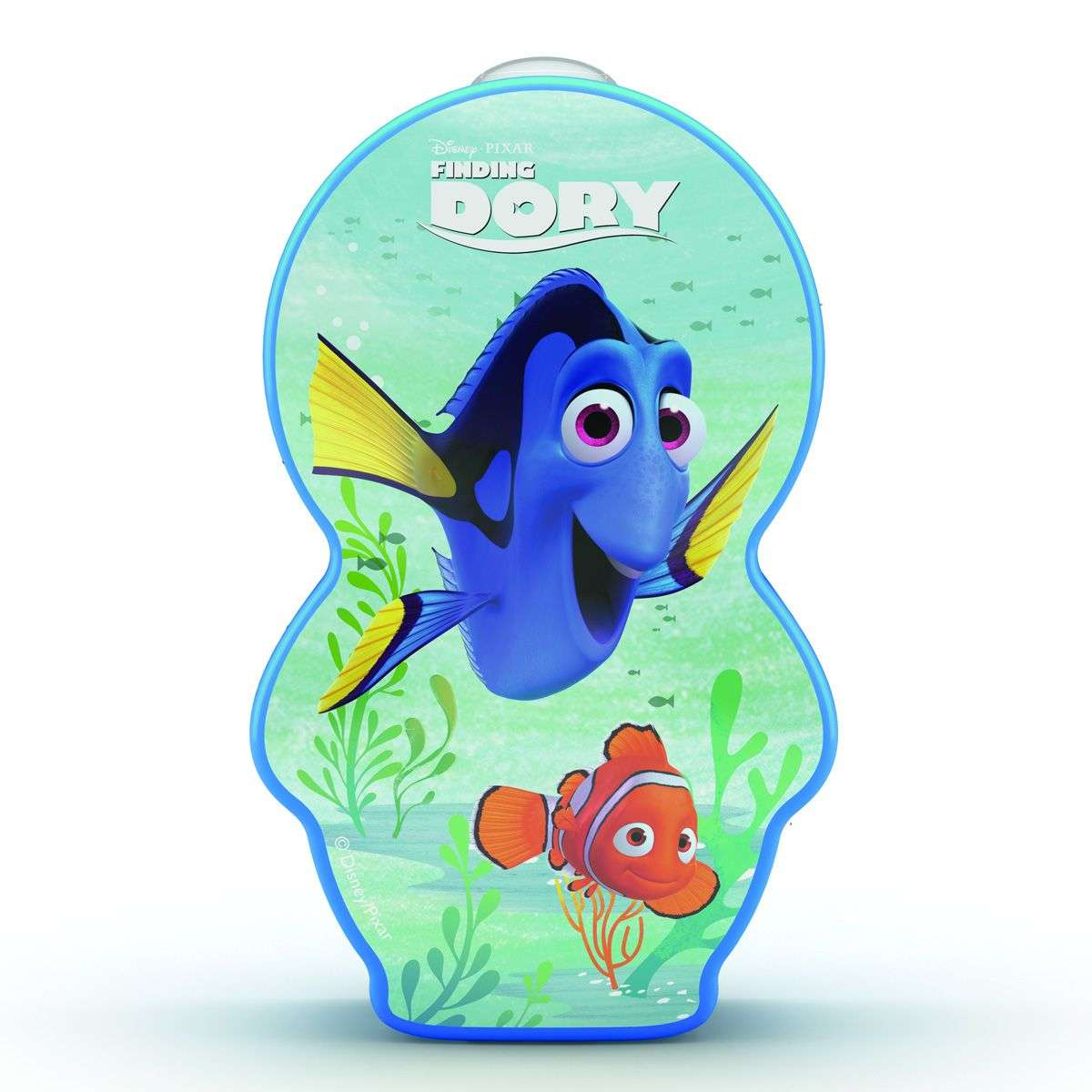 Child-friendly LED torch Finding Dory-7531825-32