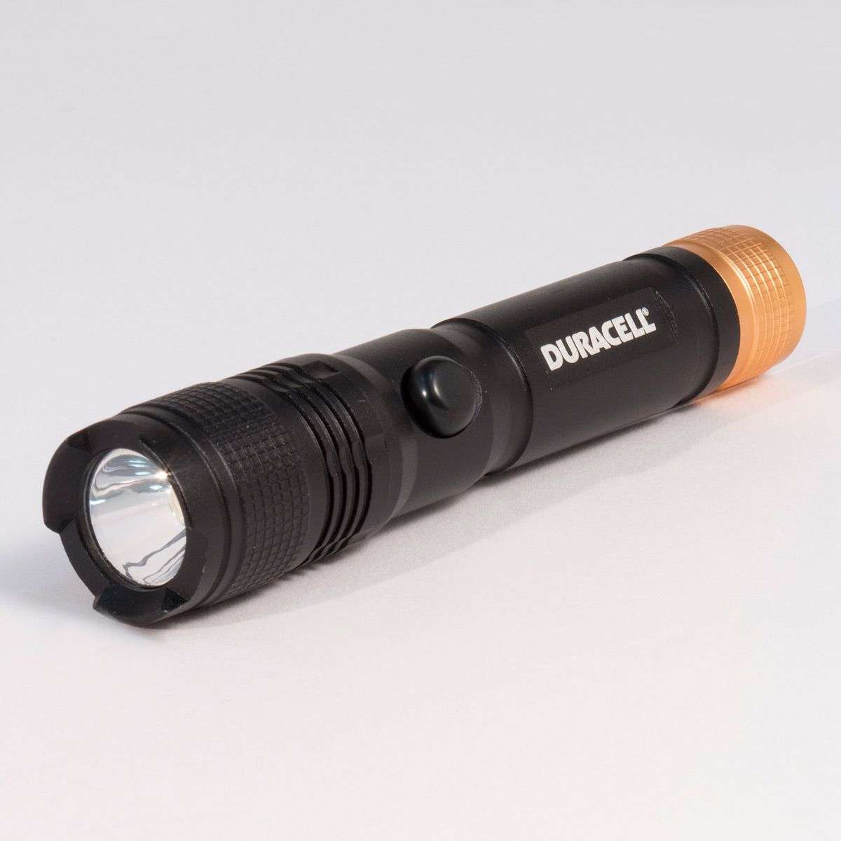 Compact CMP-7 LED torch-2610018-31