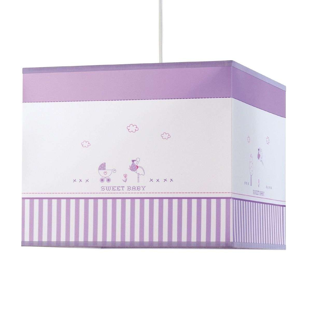 Cute pendant light SWEET BABY-2507193-31