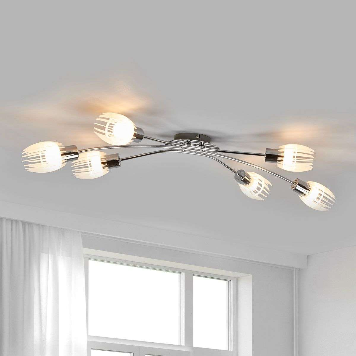 Decorative led ceiling lamp alexis lights decorative led ceiling lamp alexis 9994081 32 aloadofball Choice Image