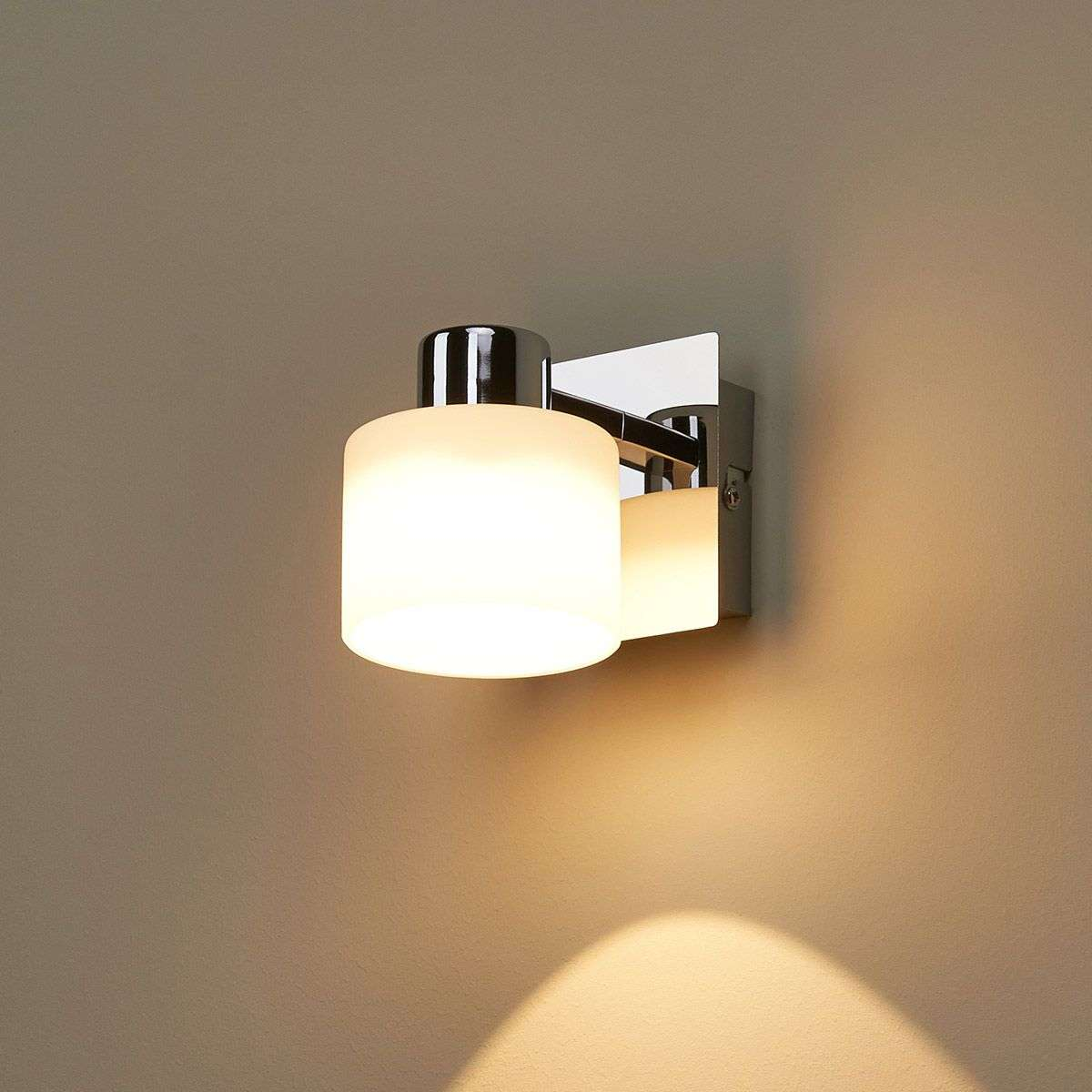 Decorative LED Wall Light Emira