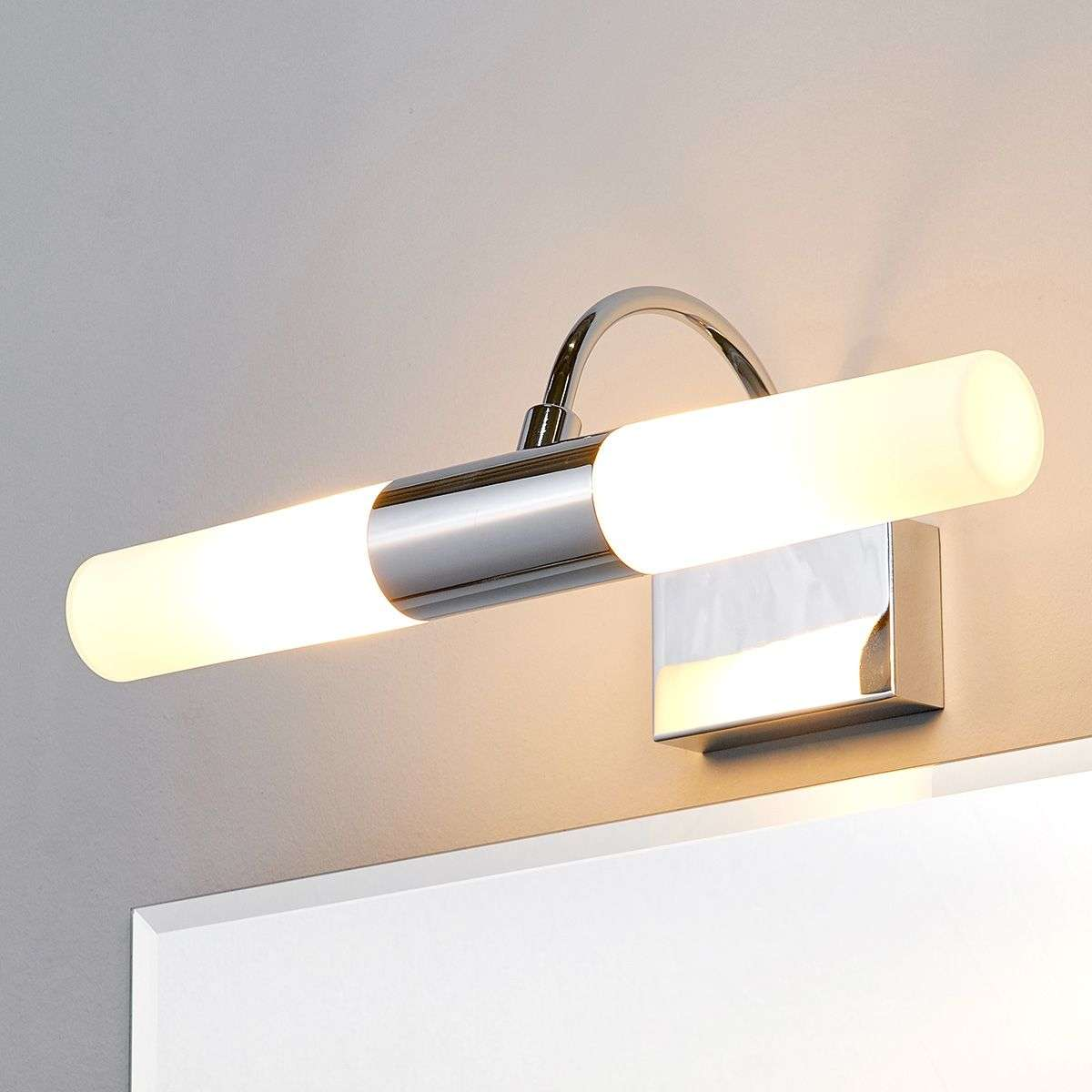 bathroom mirror wall lights devran bathroom mirror light lights co uk 16258