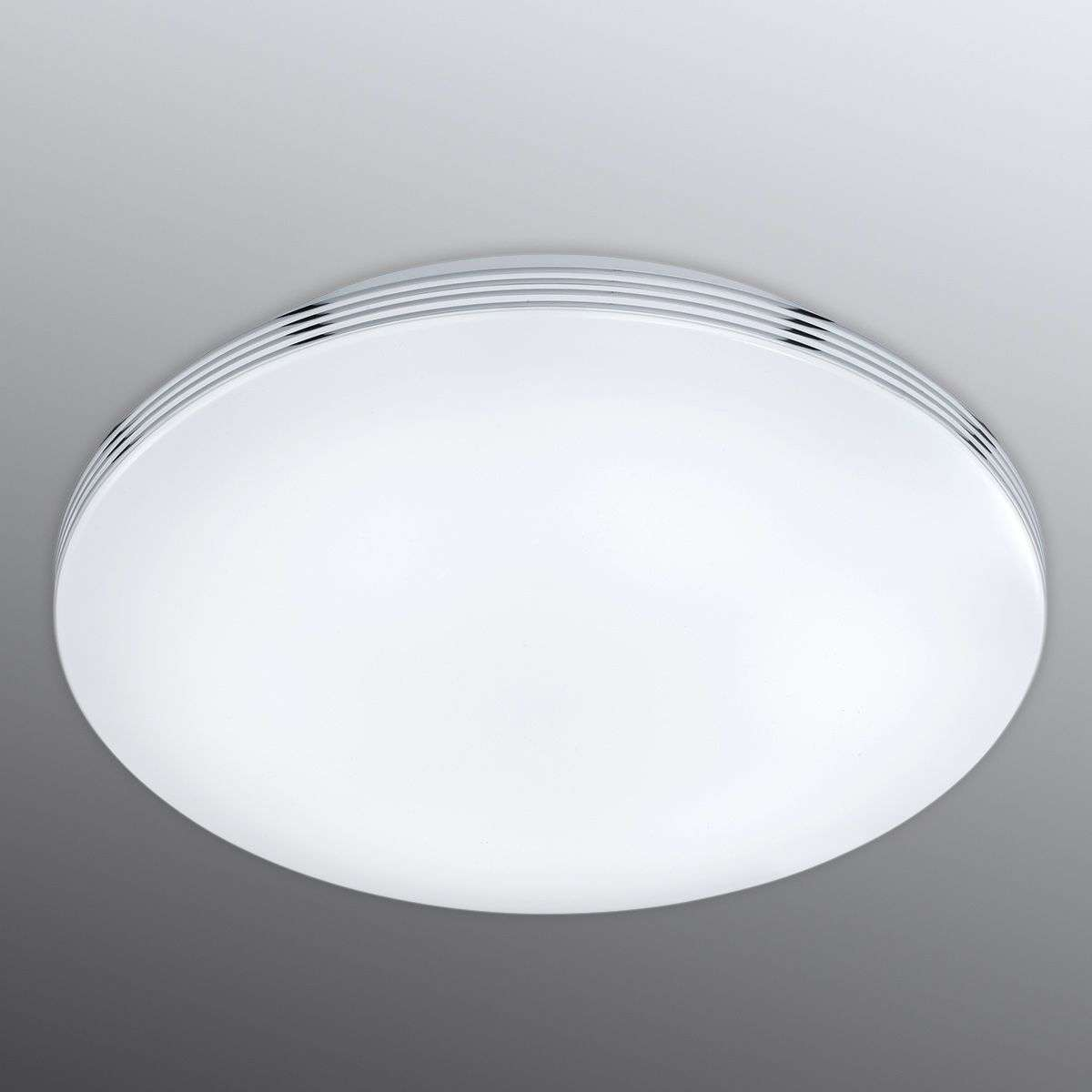 Led Ceiling Lights For Bathroom : Dimmable apart led bathroom ceiling light lights