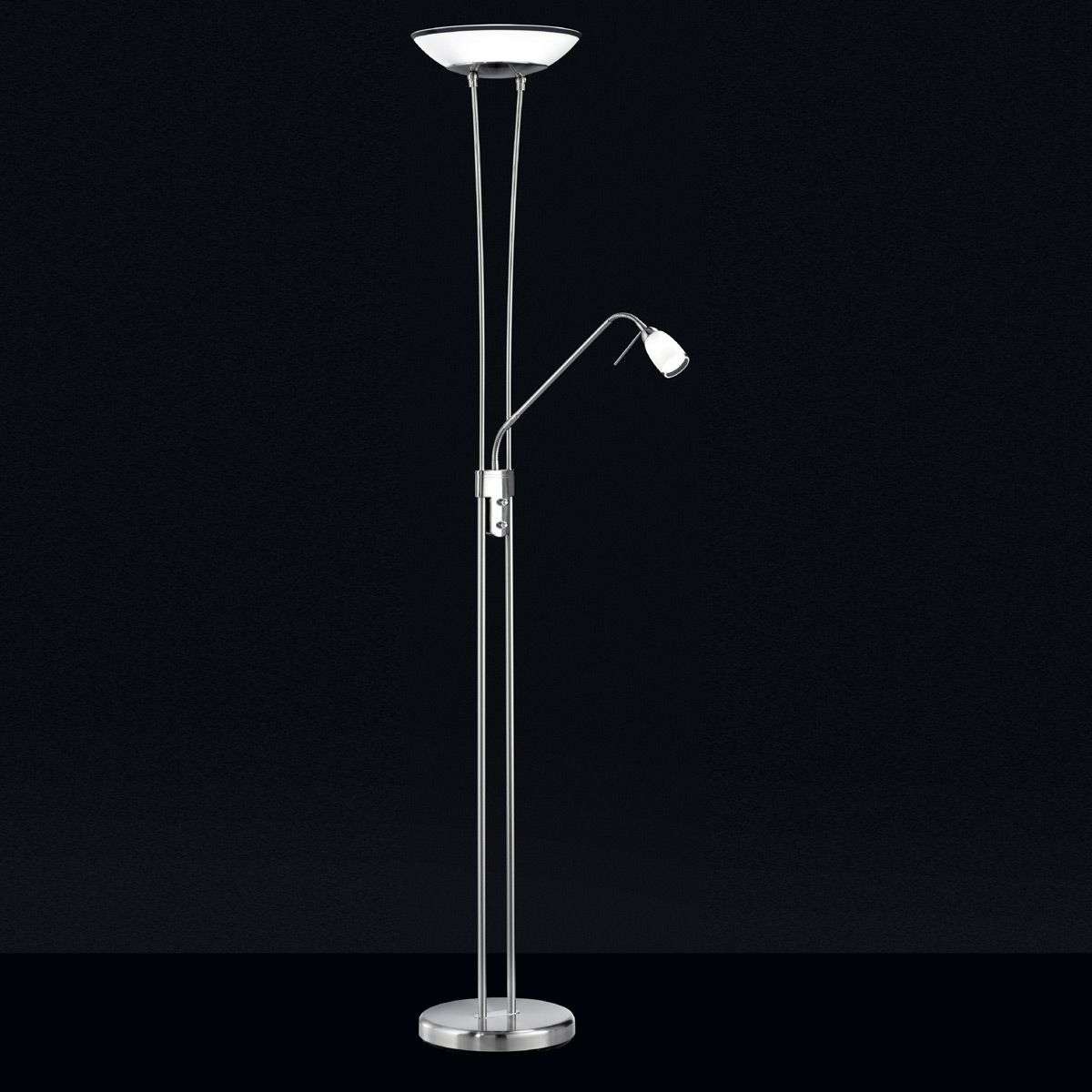Dimmable floor lamp ERIC-9004380-31