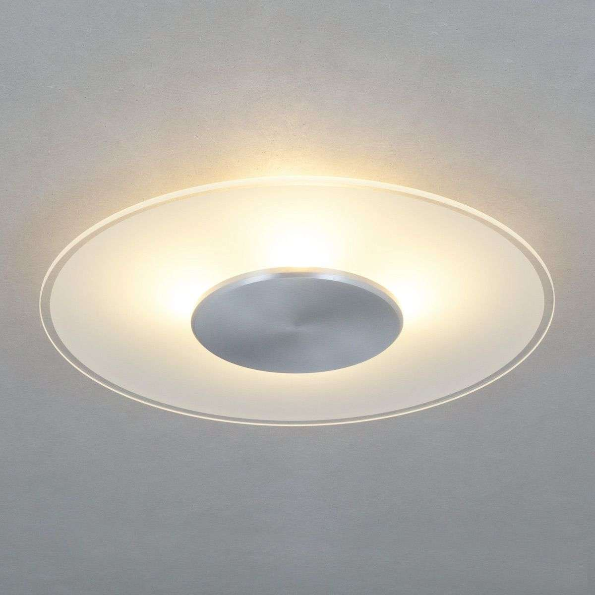 Dora german made led ceiling light lights co uk